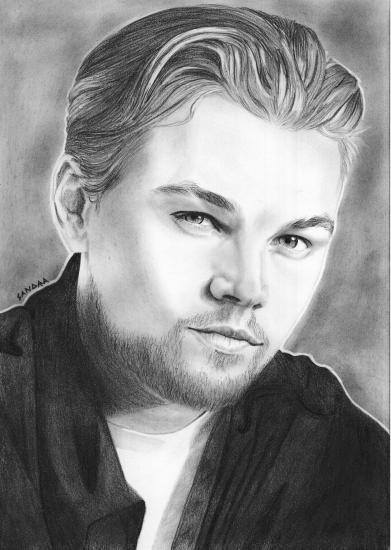 Leonardo DiCaprio por cell40